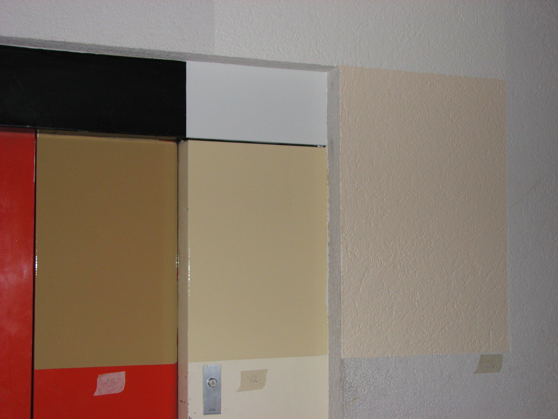 Le choix des couleurs la vie d une copropri t for Choix de couleurs pour une chambre
