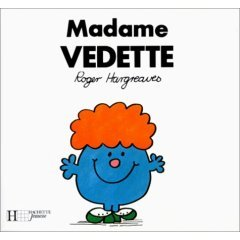 Mme Vedette