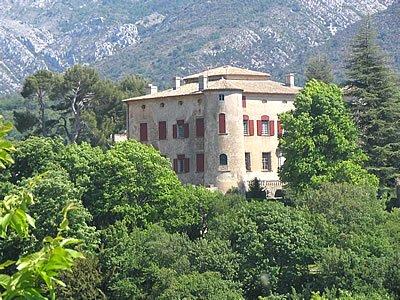 Château de Vauvenargues