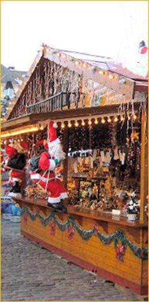 Les chalets de Noël... dans Au jour le jour chalet2