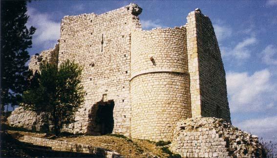 Ventabren Château.jpg